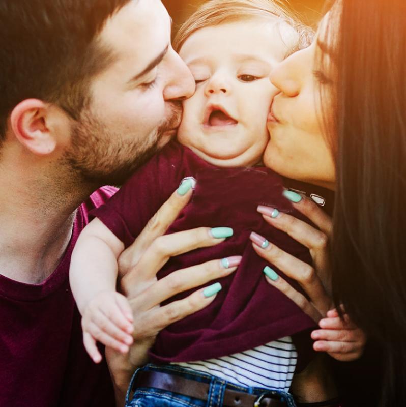 Family DNA Test