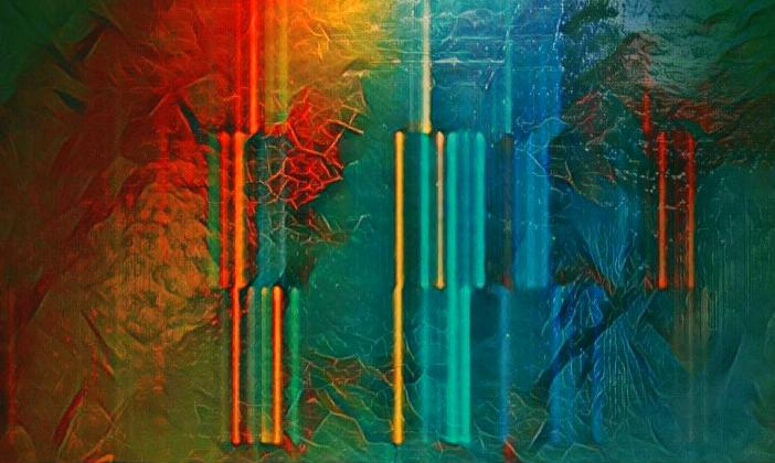 DNA Eternal Art